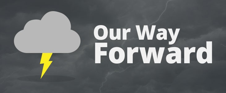 Outages and Our Way Forward