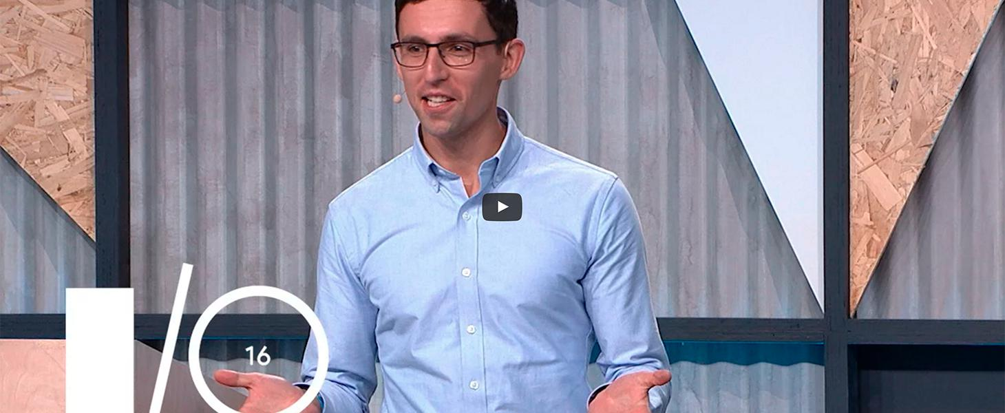 [Video] Fast and Resilient Web Apps