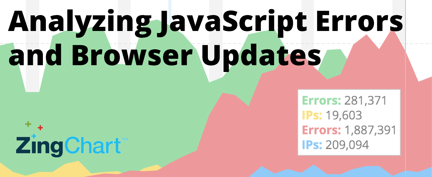 Analyzing JavaScript Errors and Browser Updates