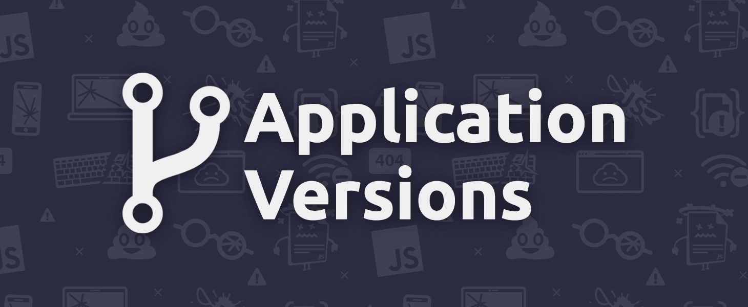 Application Versions