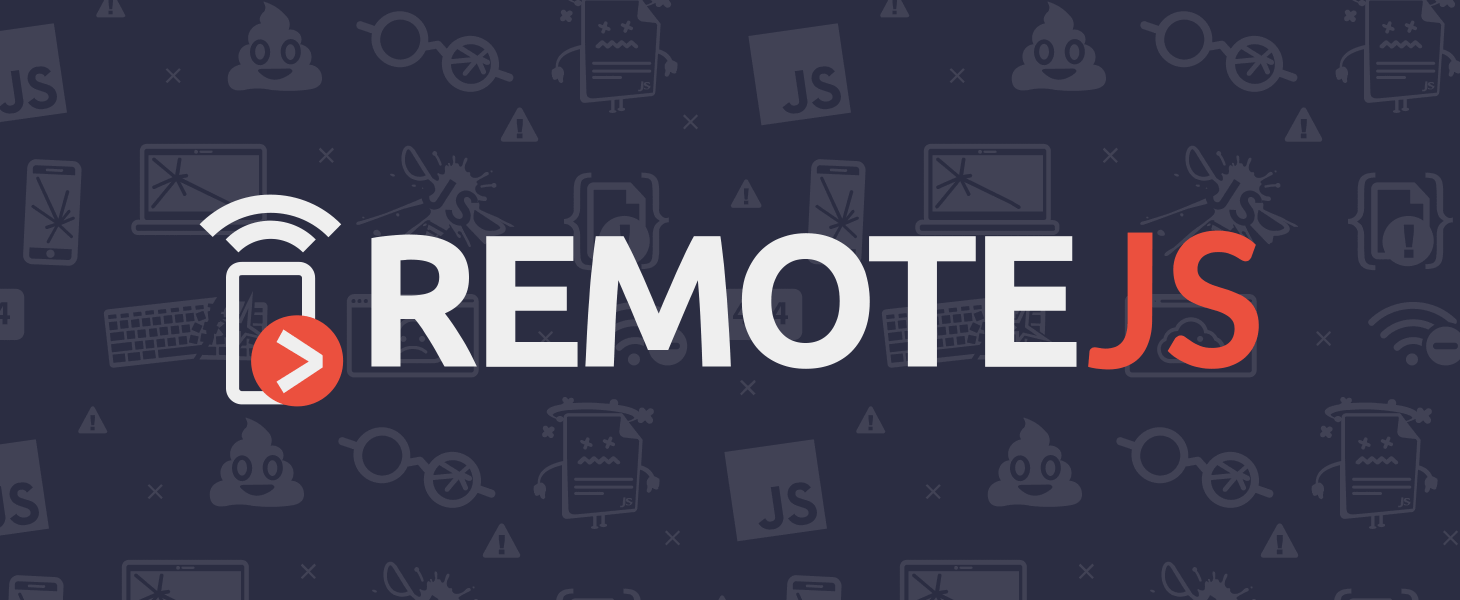 Debugging Remote Browsers with RemoteJS