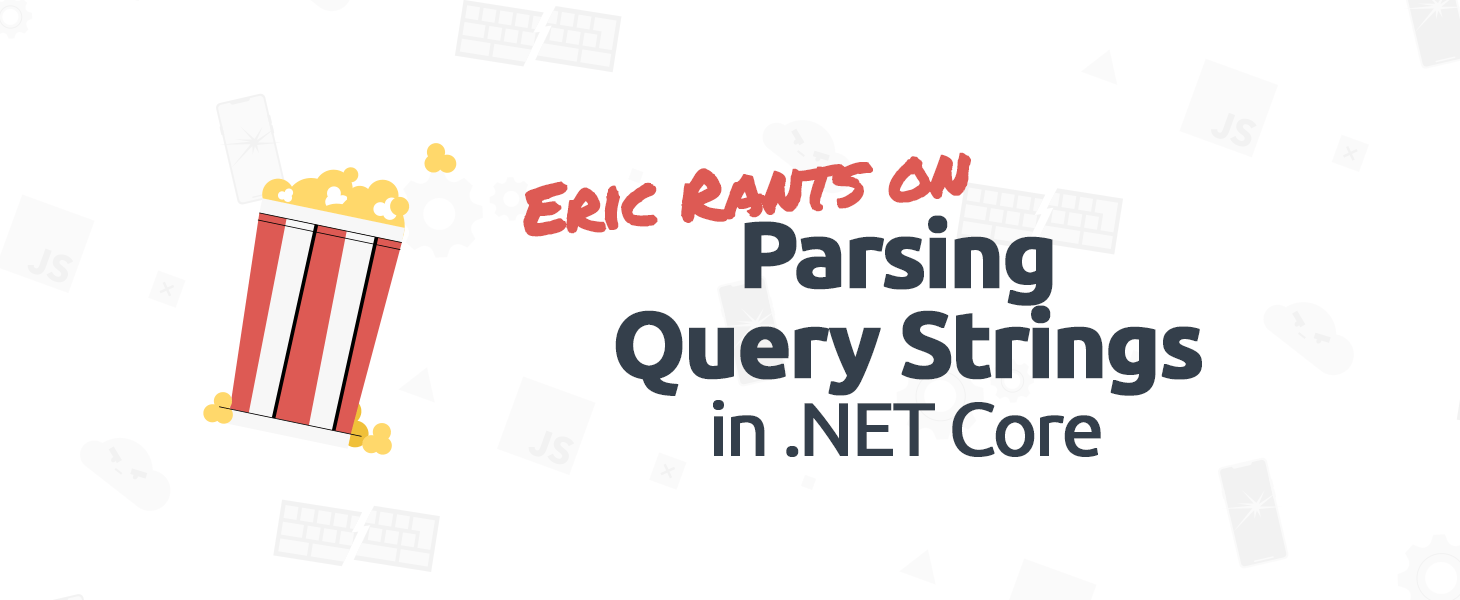 Parsing Query Strings in .NET Core