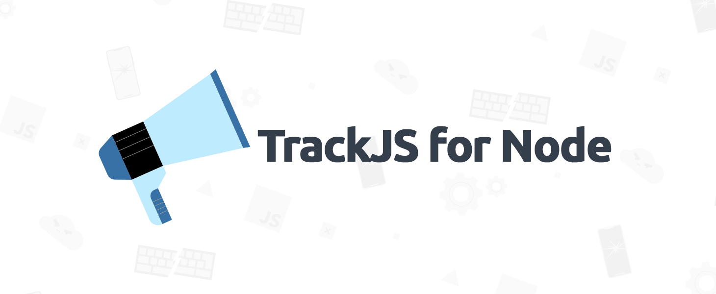 TrackJS for Node