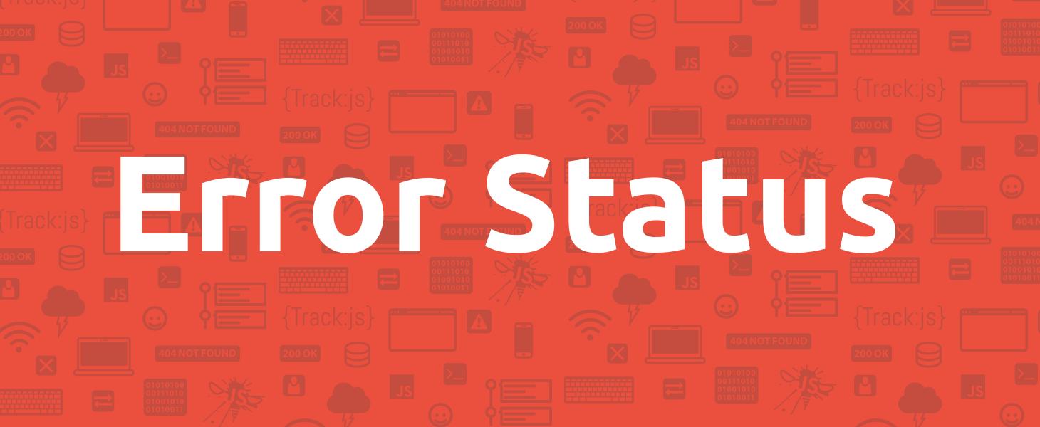 Error Status